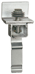 Frame connector with Easylock