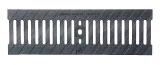 BIRCOplus Nominal width 100 Gratings/covers Cast slotted gratings