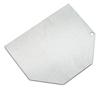 BIRCOsir – kleine Nennweiten Nominal width 150 Accessories End caps for construction height 230-330. galvanised