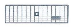 BIRCOlight Nominal width 100 AS Gratings/covers Mesh gratings