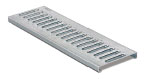 BIRCOlight Nominal width 100 AS Gratings/covers Slotted gratings