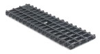 BIRCOlight Nominal width 100 AS Gratings/covers Mesh gratings I ductile iron