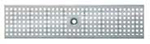 BIRCOlight Nominal width 100 AS Gratings/covers Perforated gratings I circular hole