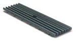 BIRCOlight Nominal width 100 AS Gratings/covers Longitudinal bar gratings I ductile iron
