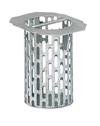BIRCOsir – kleine Nennweiten Nominal width 150 Accessories Silt bucket for drainage channels with horizontal drilling